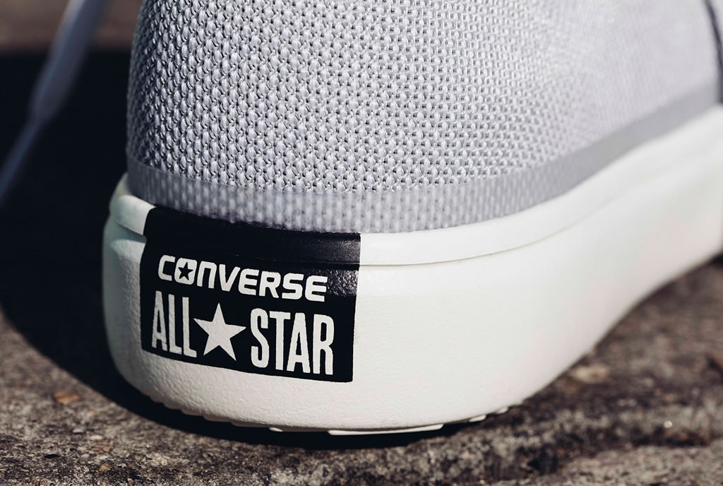 Colors Footwear Collection by Converse