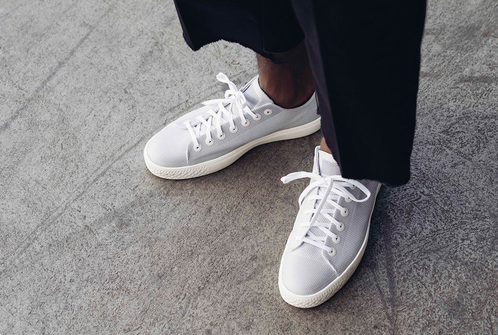 Converse Colors Footwear Collection