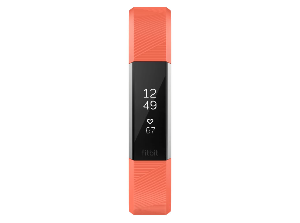 Coral Fitness Alta HR Wristband