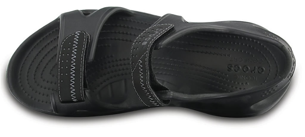 Crocs Men's Swiftwater River Sandals