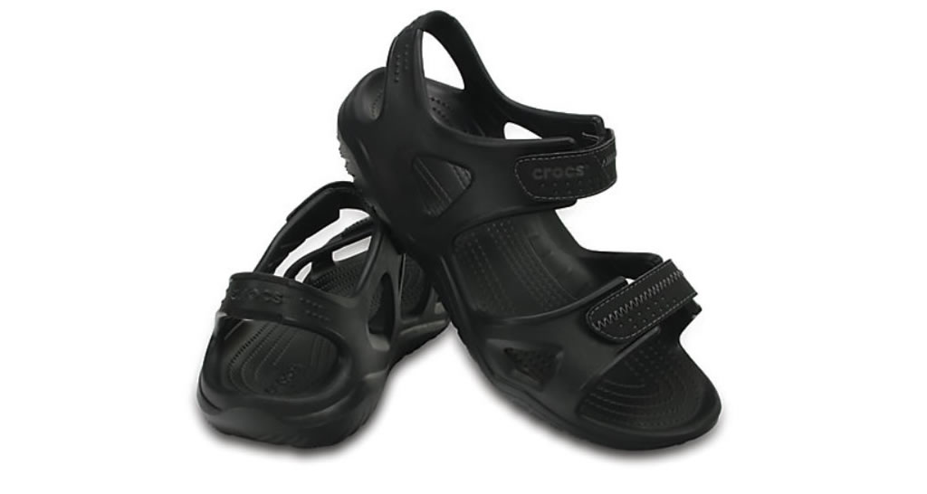 Crocs Swiftwater River Sandals for Men