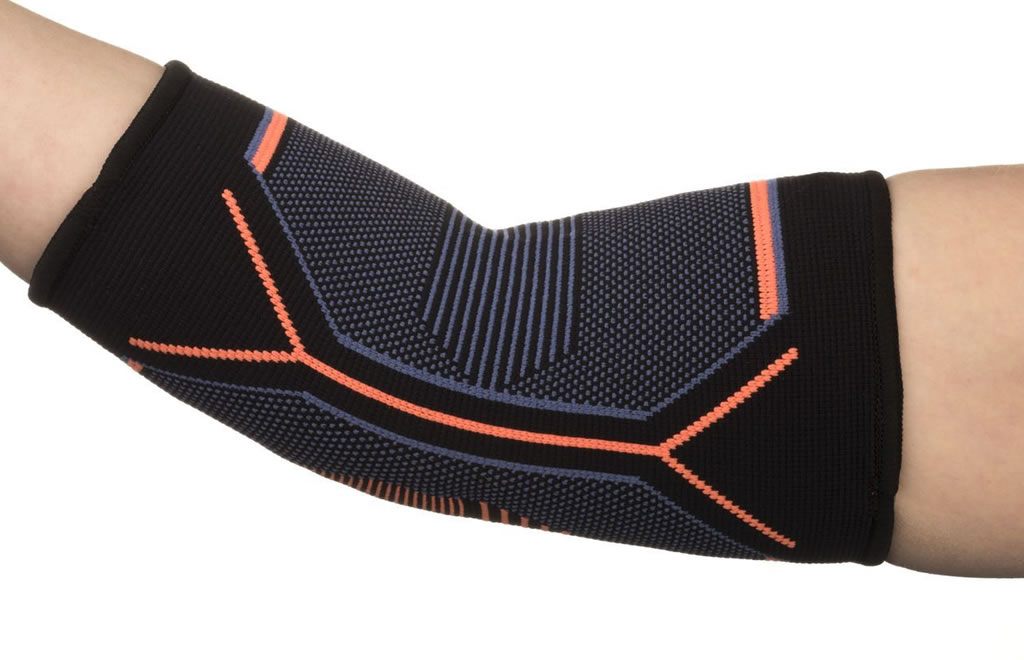 Elbow Brace Compression Support Sleeve for Tendonitis
