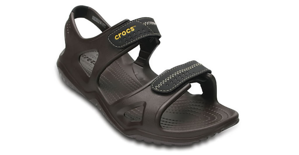 Expresso Swiftwater River Sandals For Men By Crocs