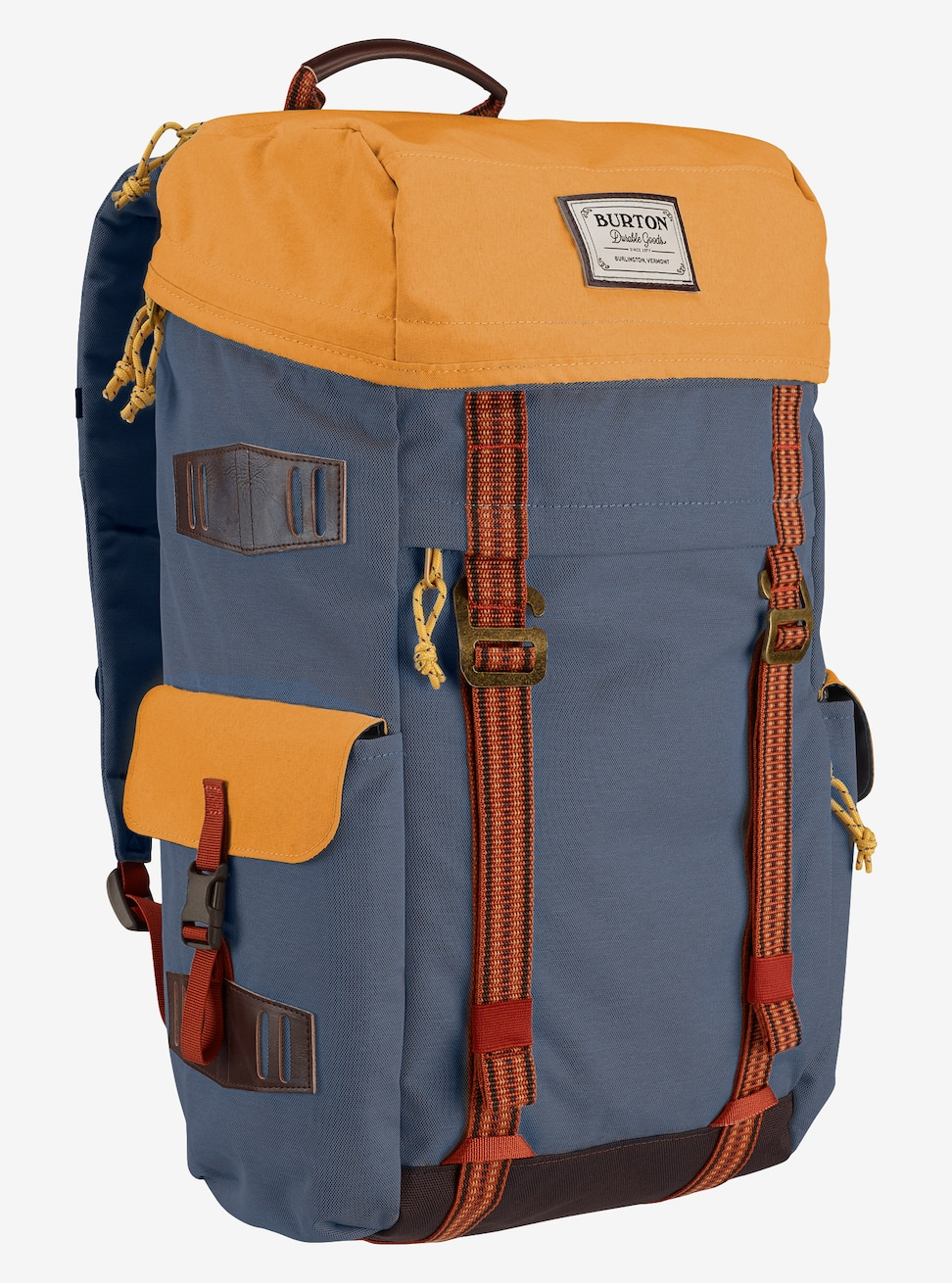 External webbing, Annex Backpack By Burton