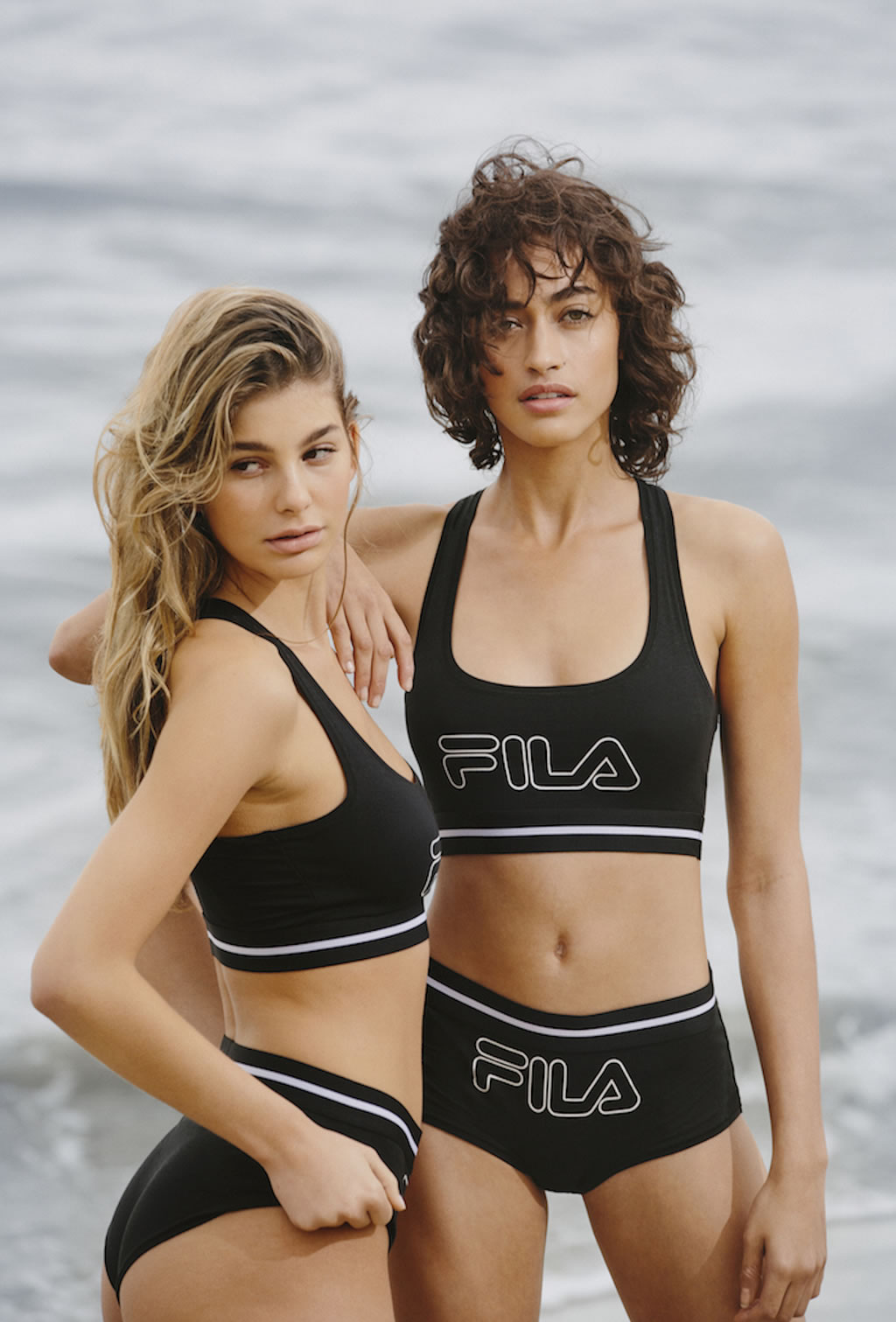 FILA & UO Sailing-Inspired Collection