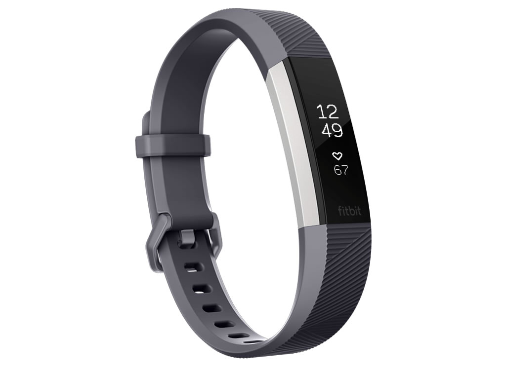 Fitness Alta HR Wristband