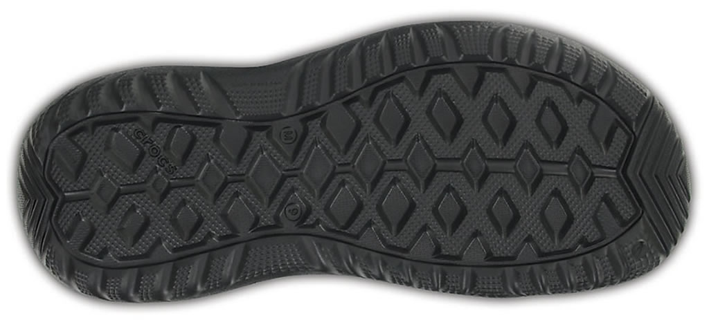 Men's Swiftwater River Sandals by Crocs, Sole