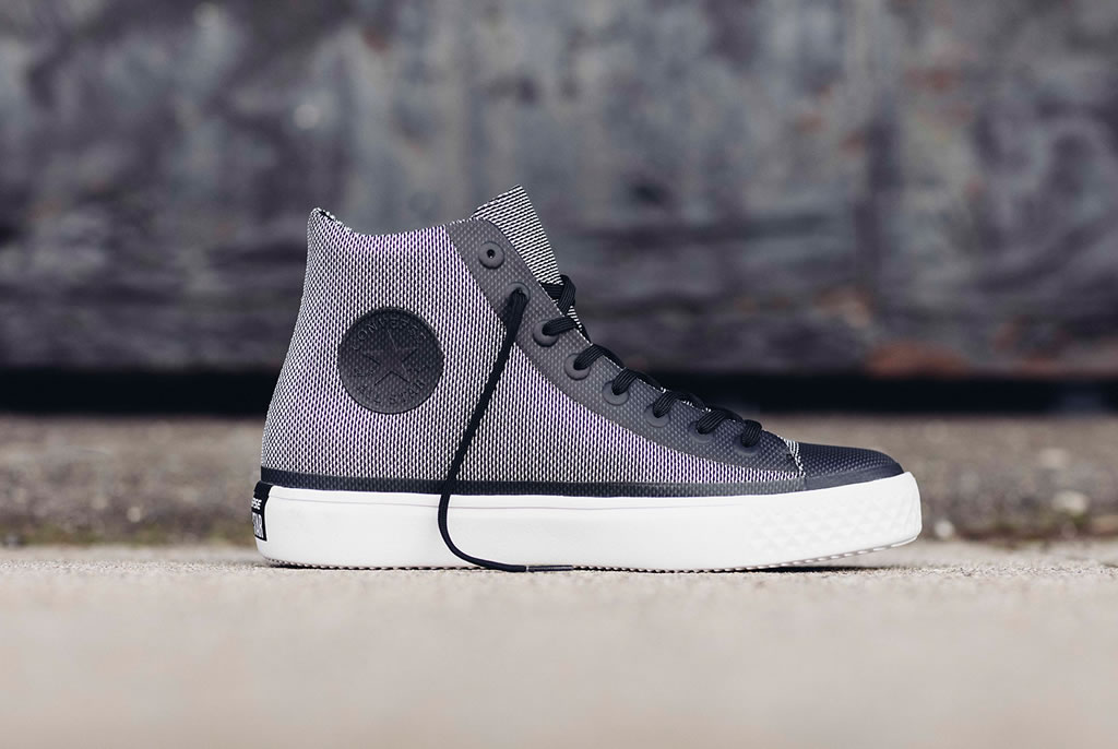 Navy Chuck Modern Shoe By Converse Colors Collection