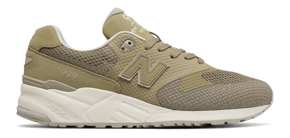 New Balance 999 Re-Engineered Kicks