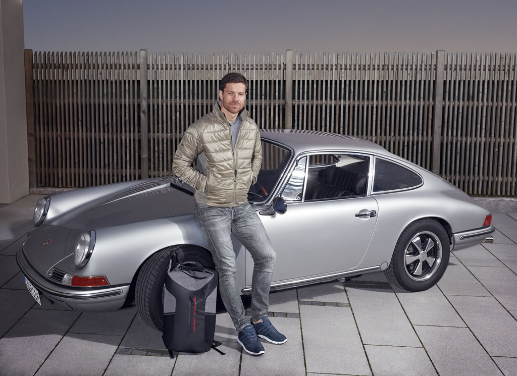 Padded Jacket, Porsche Design Sport By Adidas Spring Summer Campaign