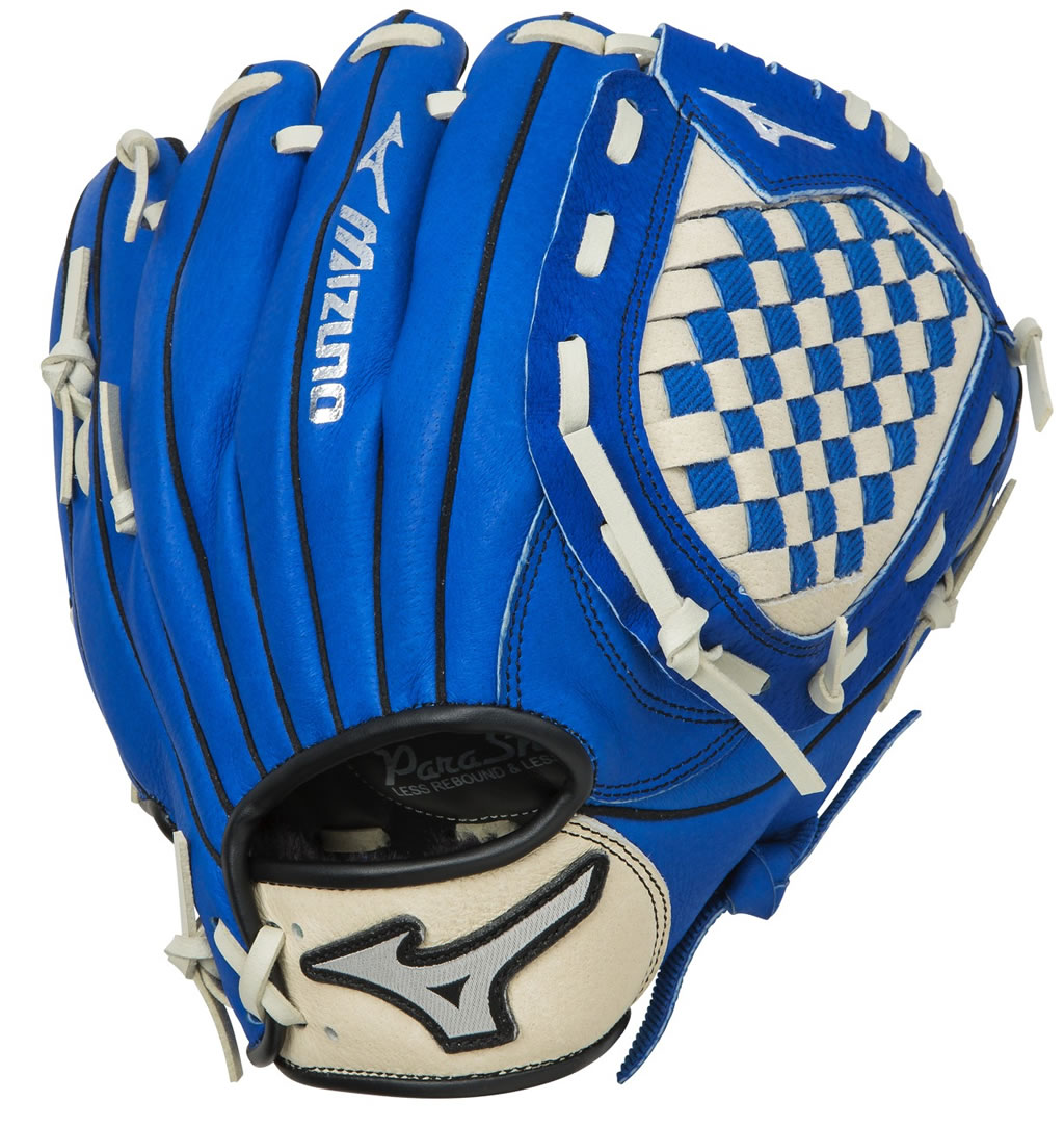 Prospect 10.75 youth baseball glove by Mizuno