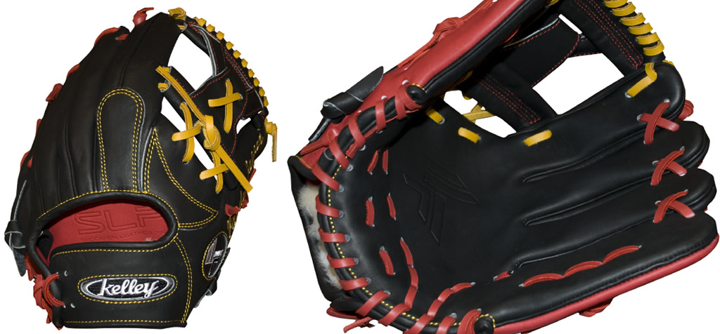 Rout Custom Glove By Kelly Athletic Company