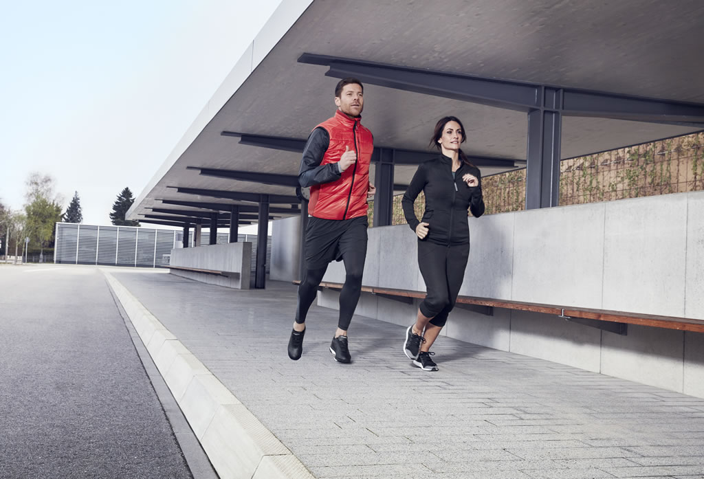 Running Clothes, Campaign By Porsche Design Sport By Adidas