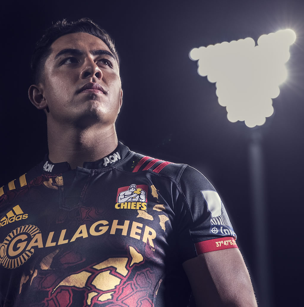 Special Edition Super Rugby Jerseys By Adidas, Anton