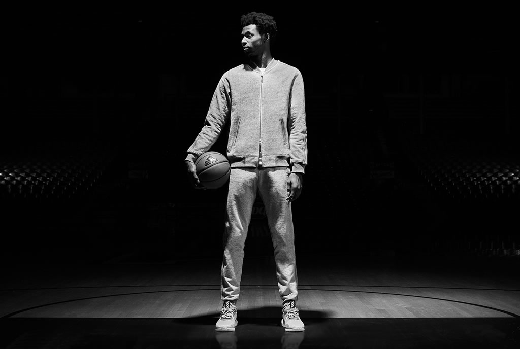 Tracksuit, Made In Canada Collection By Adidas And Reigning Champ