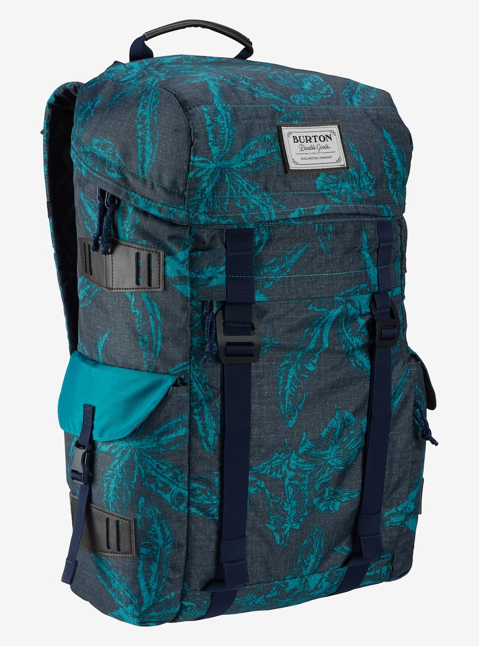 Tropical Annex travel backpack by Burton