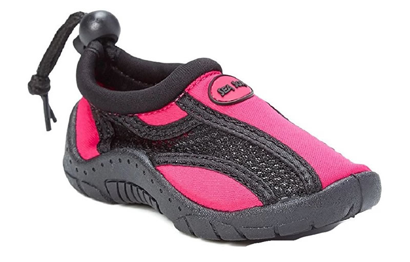 Water Shoes for Kids by Sea Sox