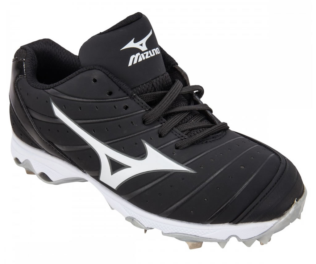 Women's 9-Spike Advanced Sweep 2 Fastpitch Cleat By Mizuno
