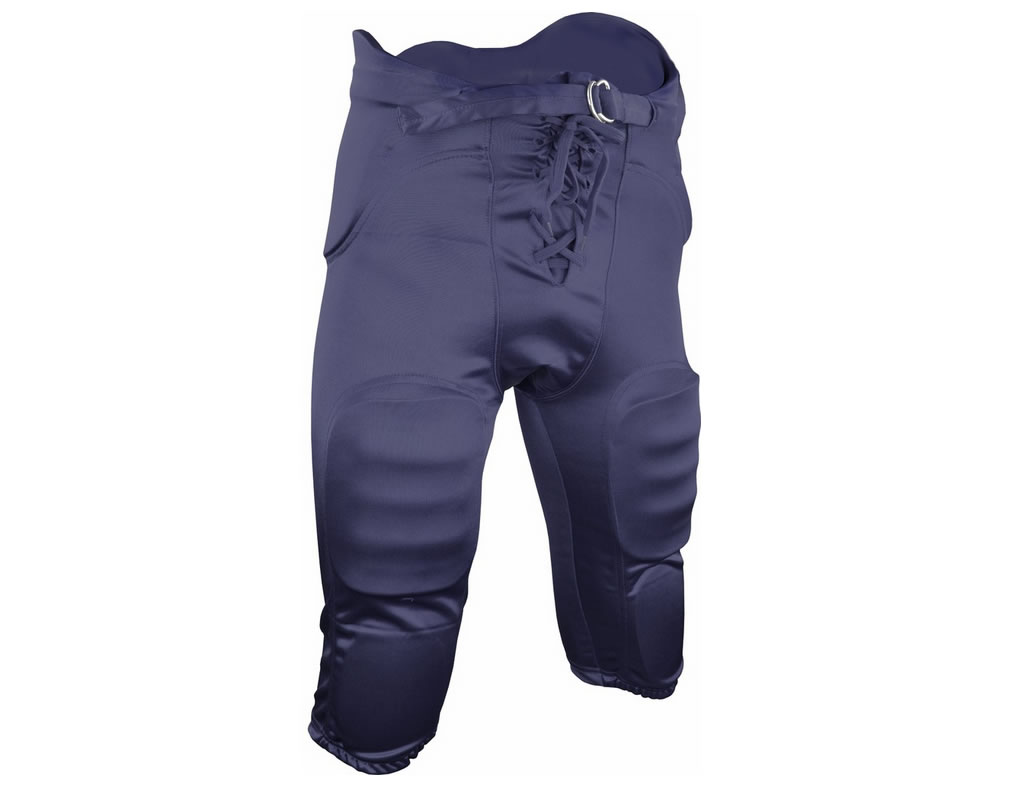 Football pants with pads for Adult