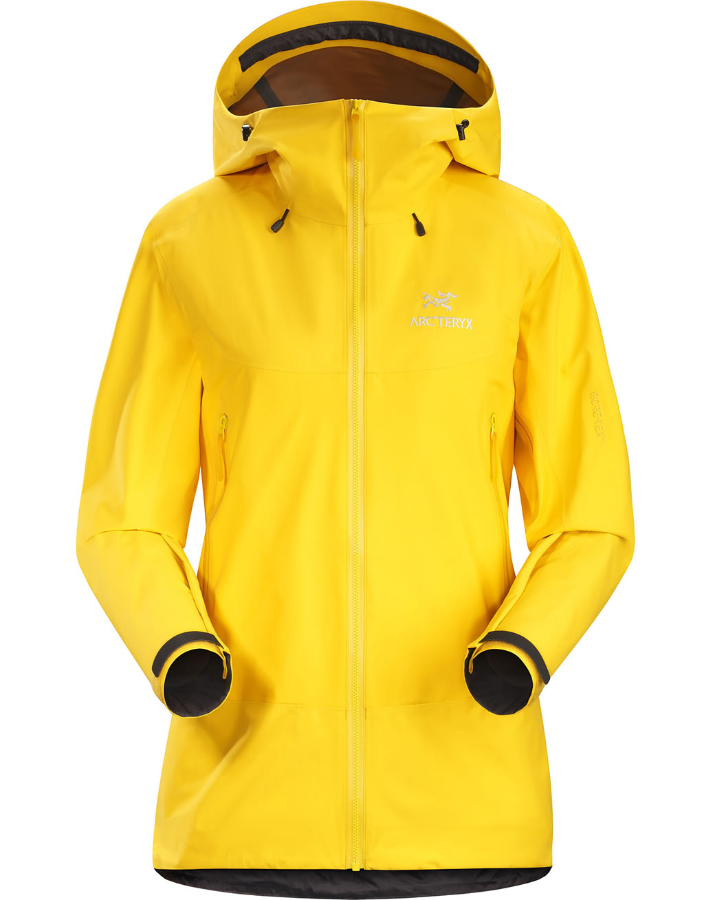 Golden Beta SL Hybrid Jacket for Women