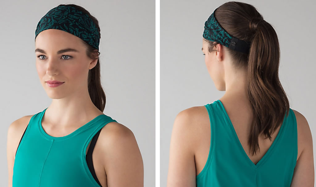 Headband for women