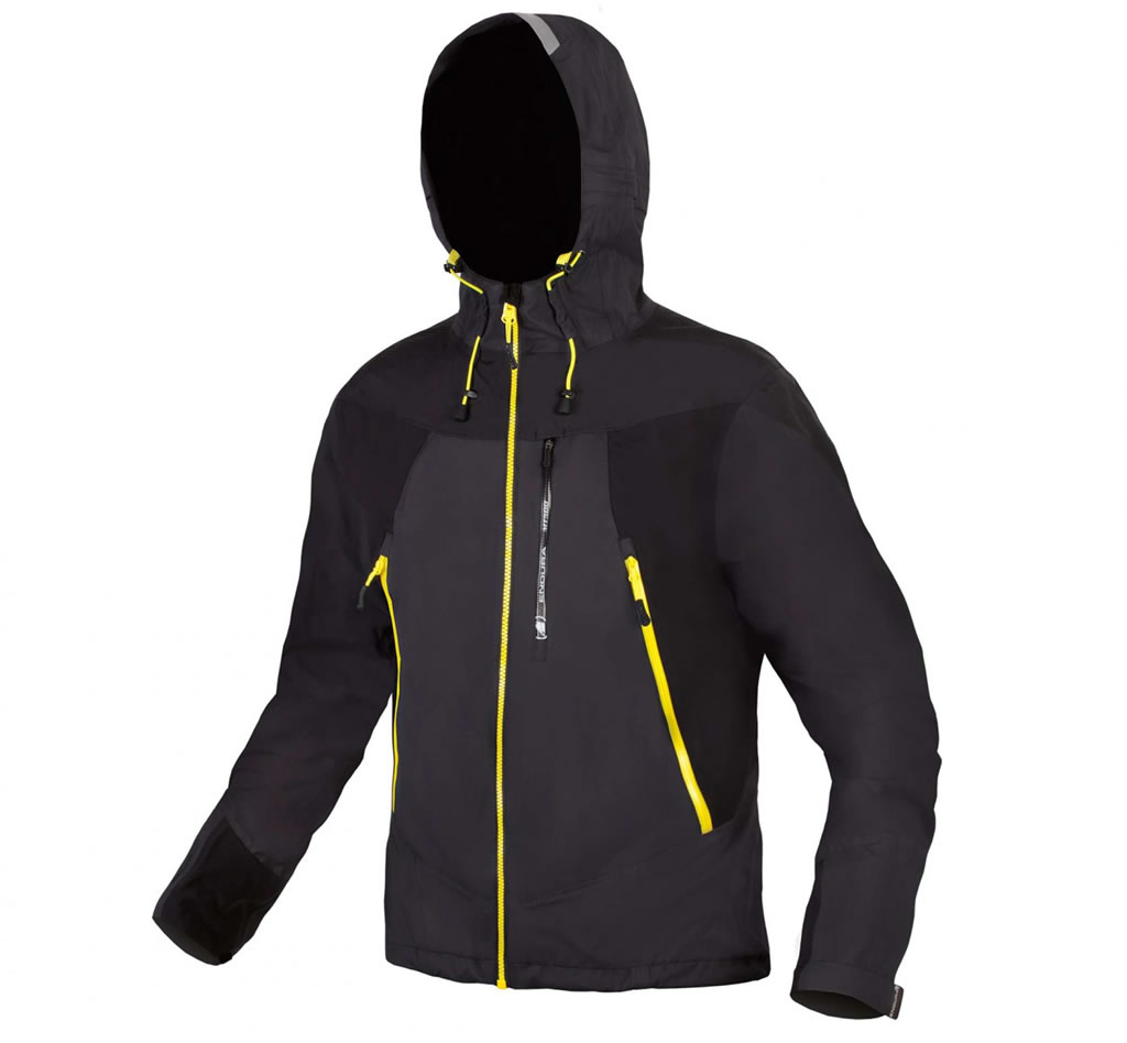 MT500 Hooded Jacket By Endura