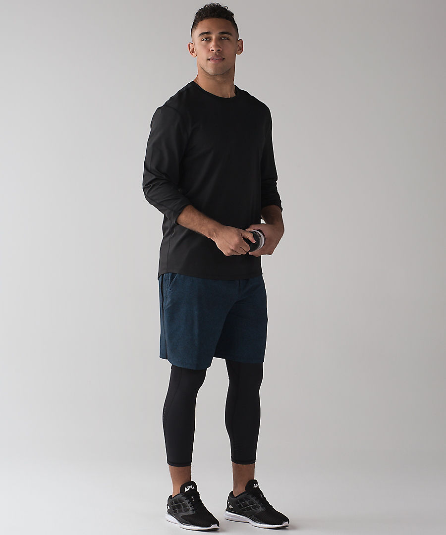 Pace Breaker Short For Men By Lululemon