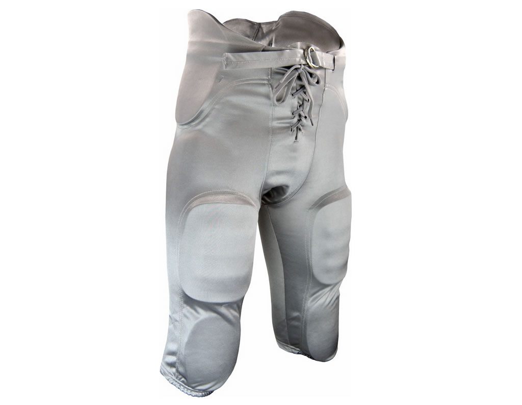 Poly Integrated Adult Football Pants