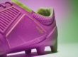 Purple UX Accuro Pro HG Football Boots by Umbro