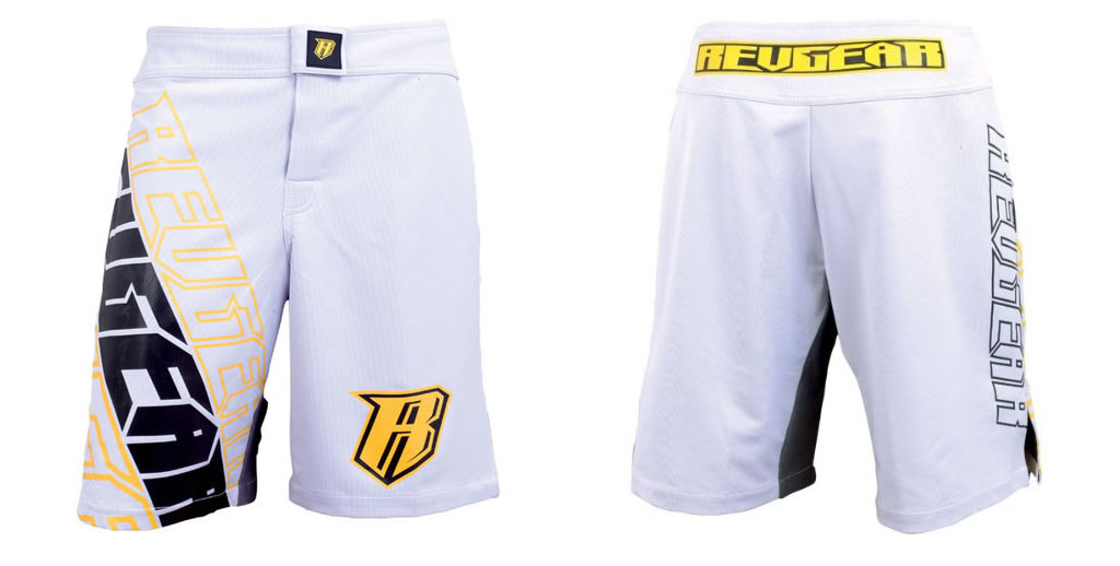 Revgear Centurion MMA Fight Shorts