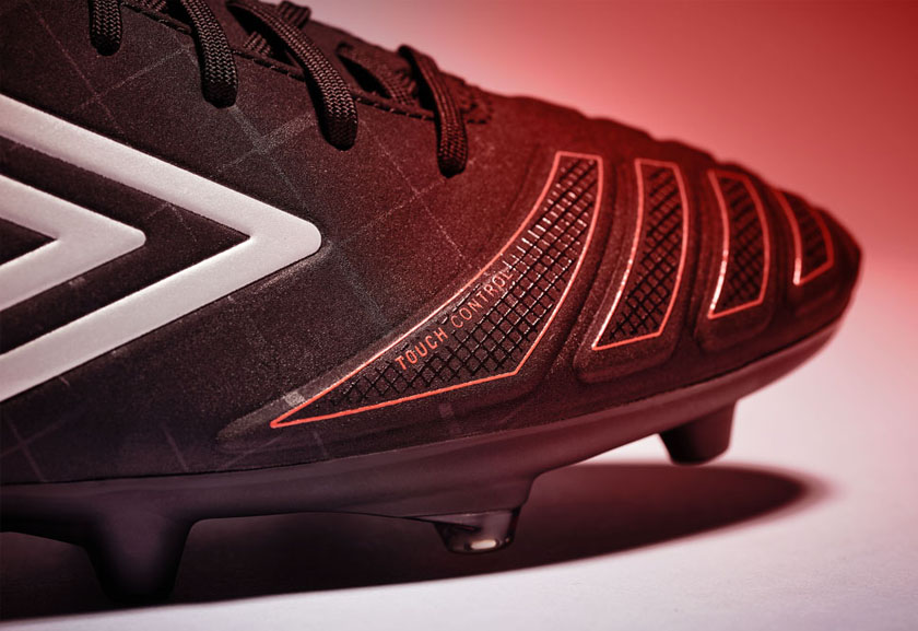 Toe Tip, UX Accuro Pro HG Football Boots by Umbro