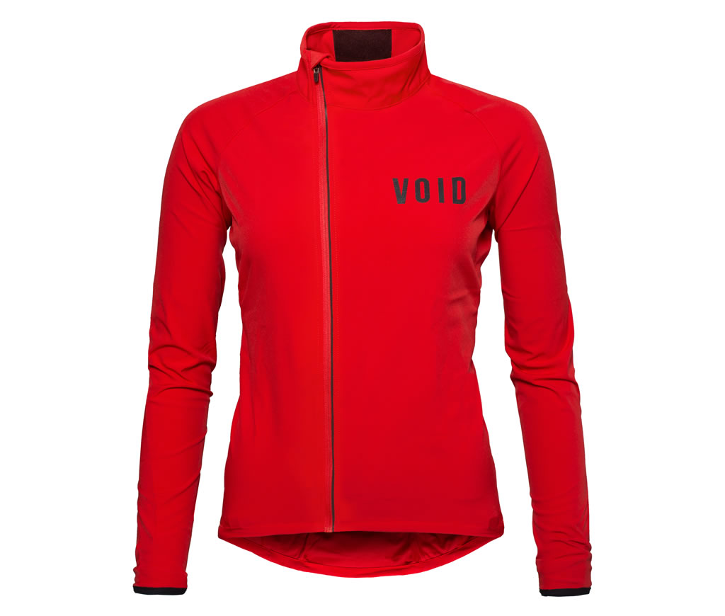 Void Softshell Jacket For Women