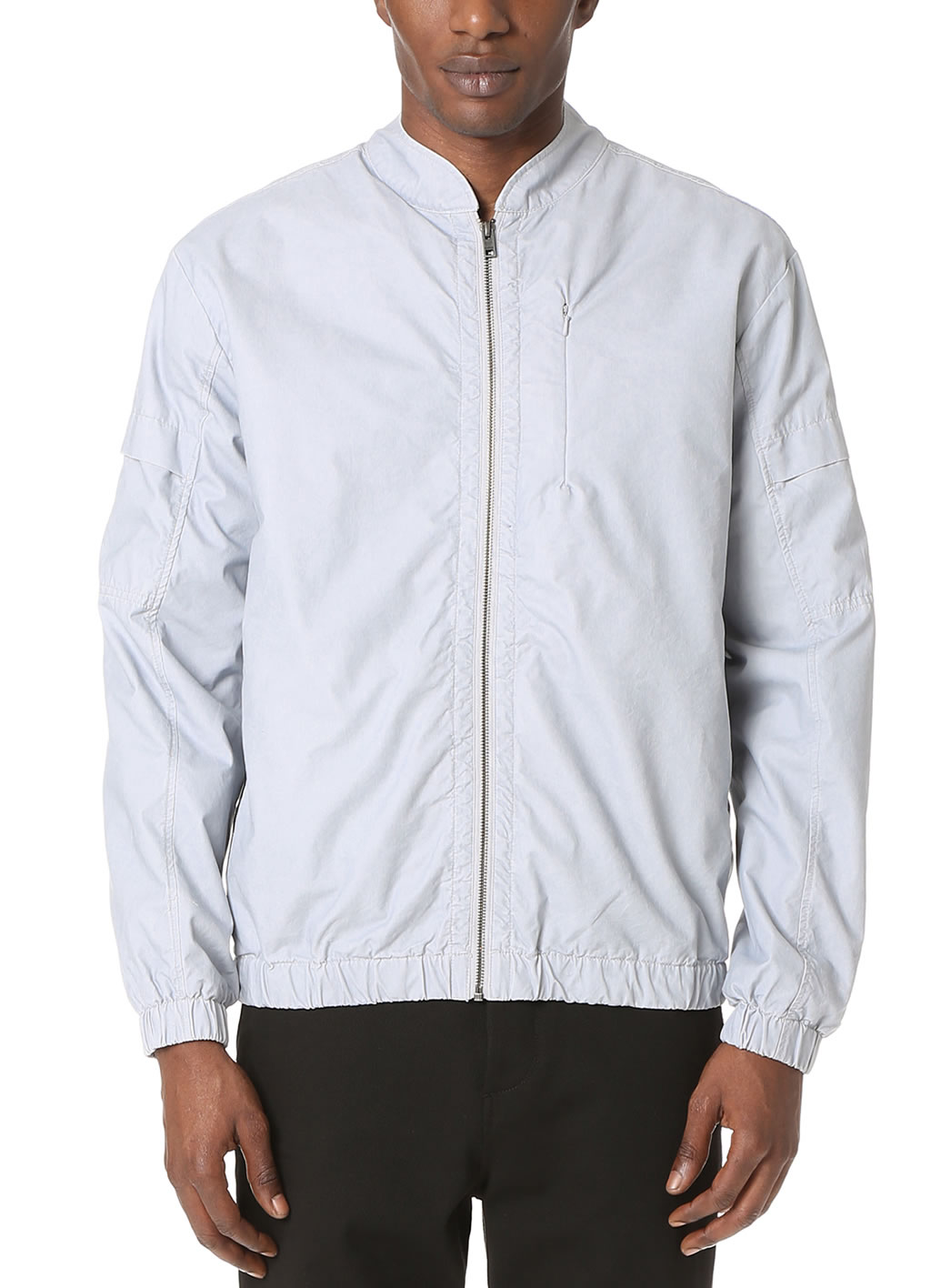 Zanerobe Trail Bomber Jacket For Men