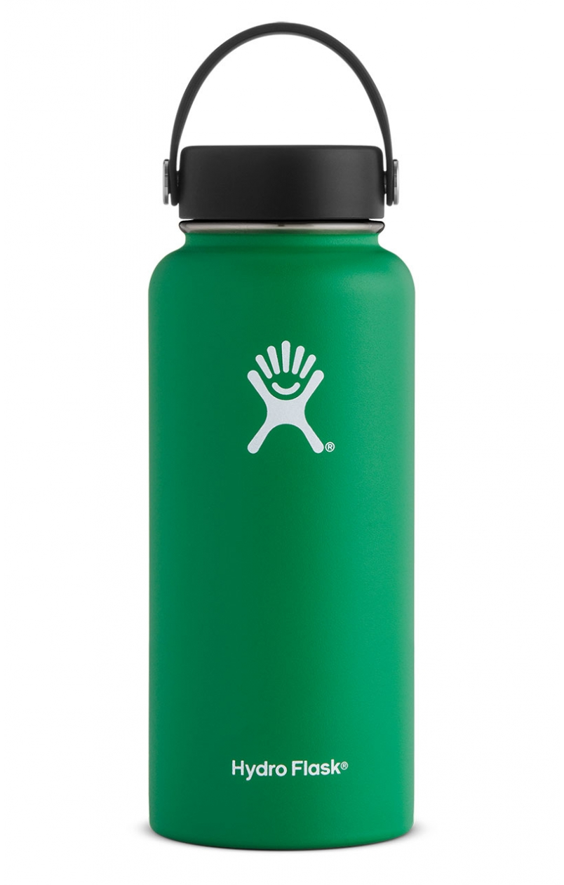 Forest Hydro Flask 32 oz. Insulated Water Bottle