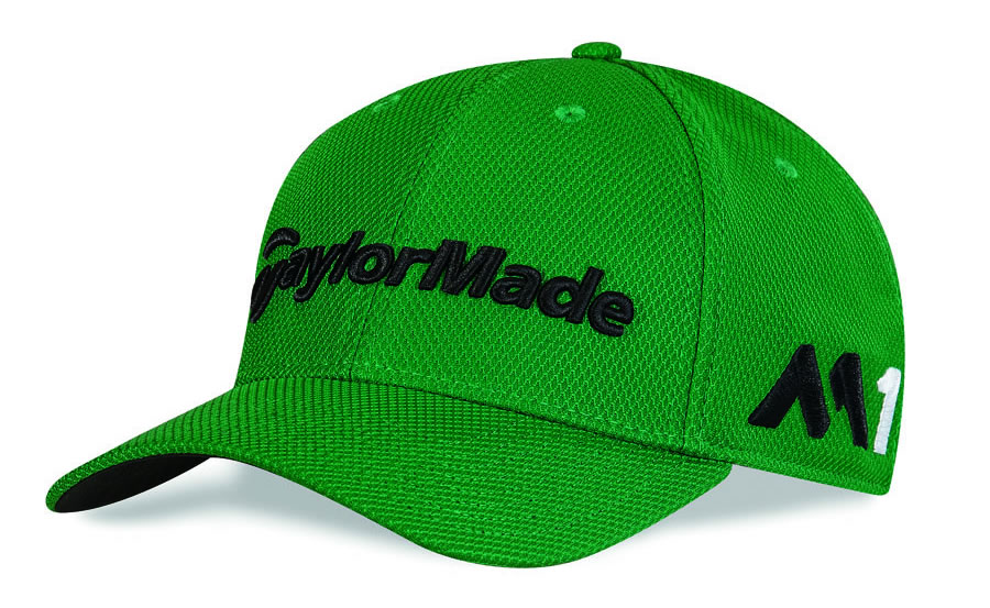 7667cff1c4c4a ... order green new era tour 39thirty hat by taylormade db703 ae5c1