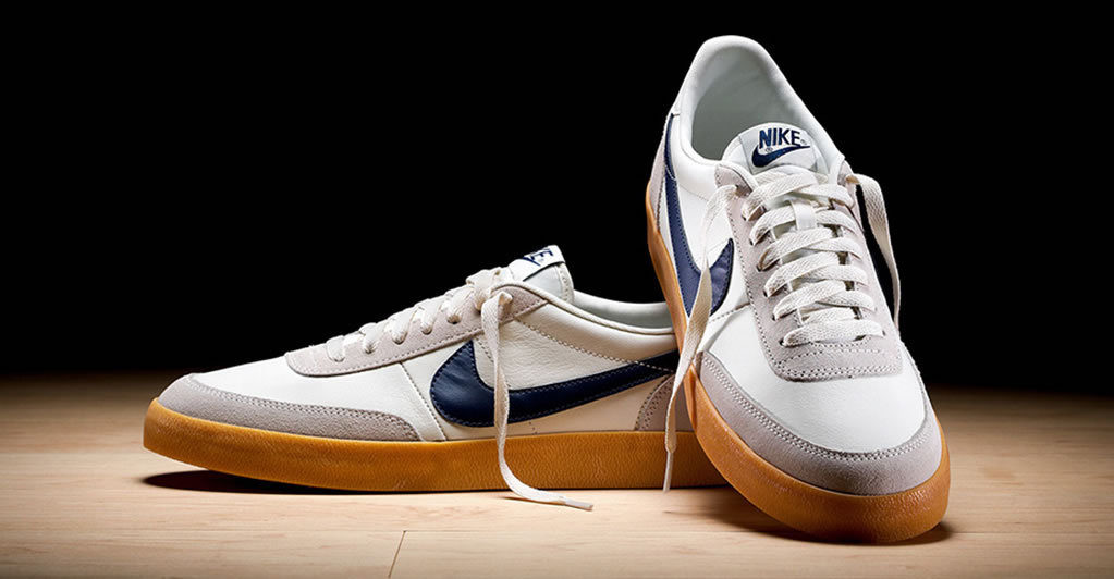 Killshot 2 Sneaker By J. Crew And Nike