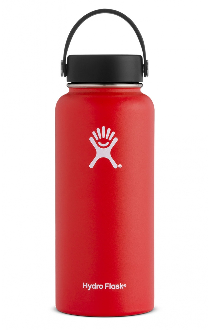 Lava Hydro Flask 32 oz. Insulated Water Bottle
