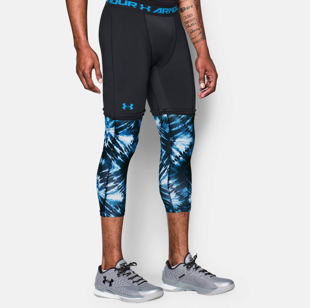 Men's SC30 Lock In Leggings By Under Armour