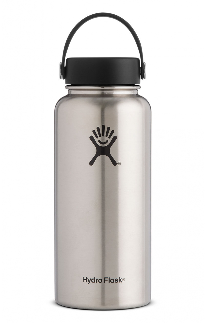 Stainless Hydro Flask 32 oz. Insulated Water Bottle