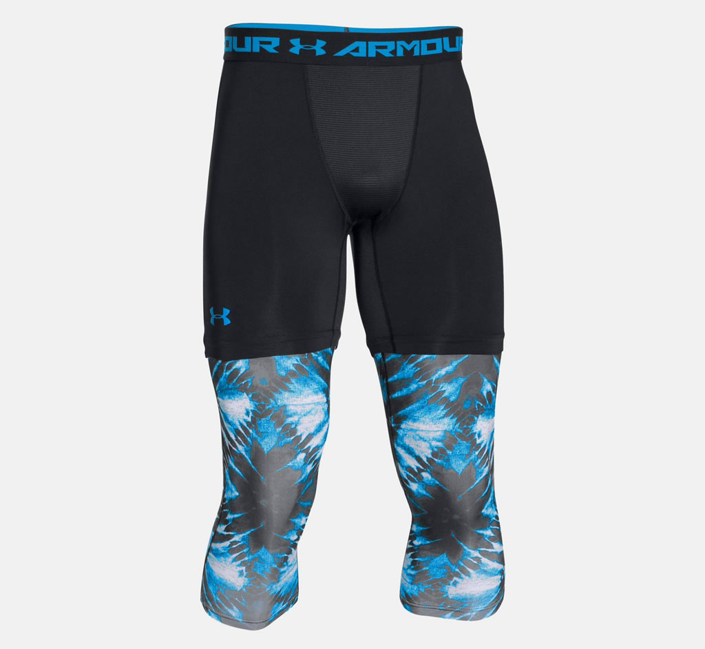 UA SC30 Lock In Leggings By Under Armour