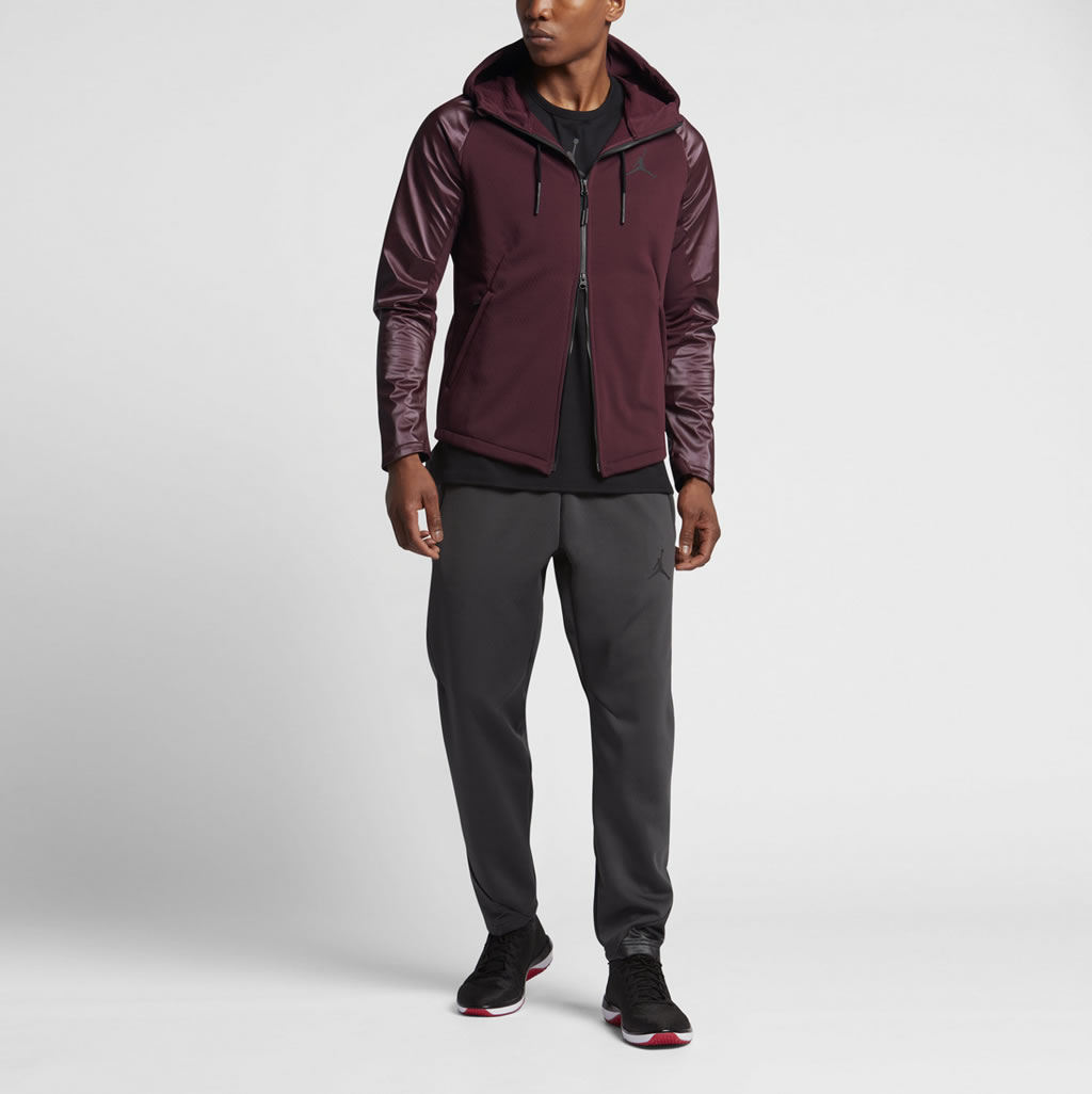 360 Therma Shield Max Men's Training Hoodie BY Jordan