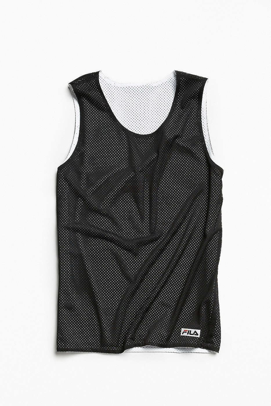 Basketball Collection by FILA + UO, Mesh Tank Top Back