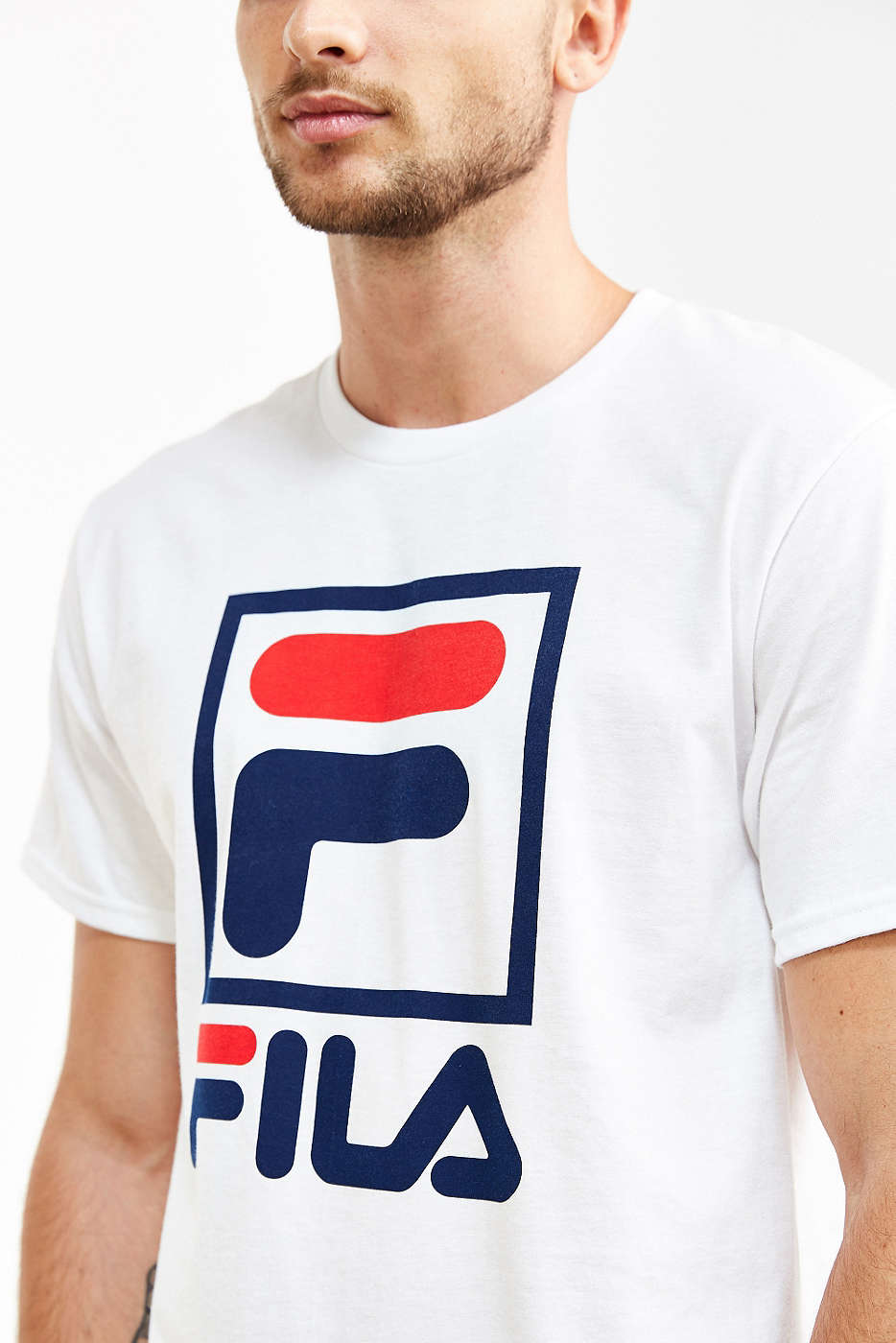 Basketball Collection by FILA + UO , Tee