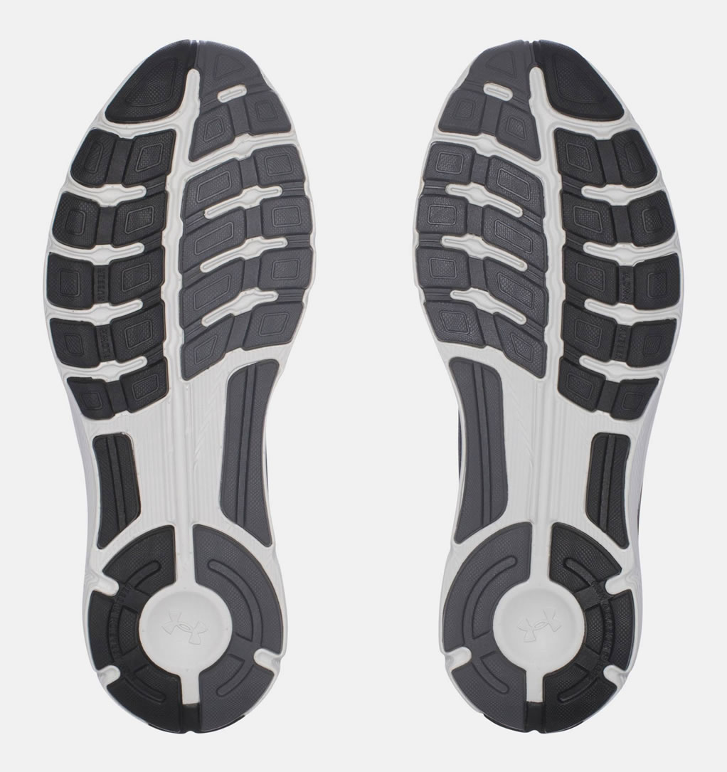 What Running Shoe Has An Offset Of