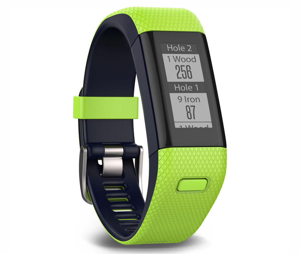 Green Approach X40 by Garmin