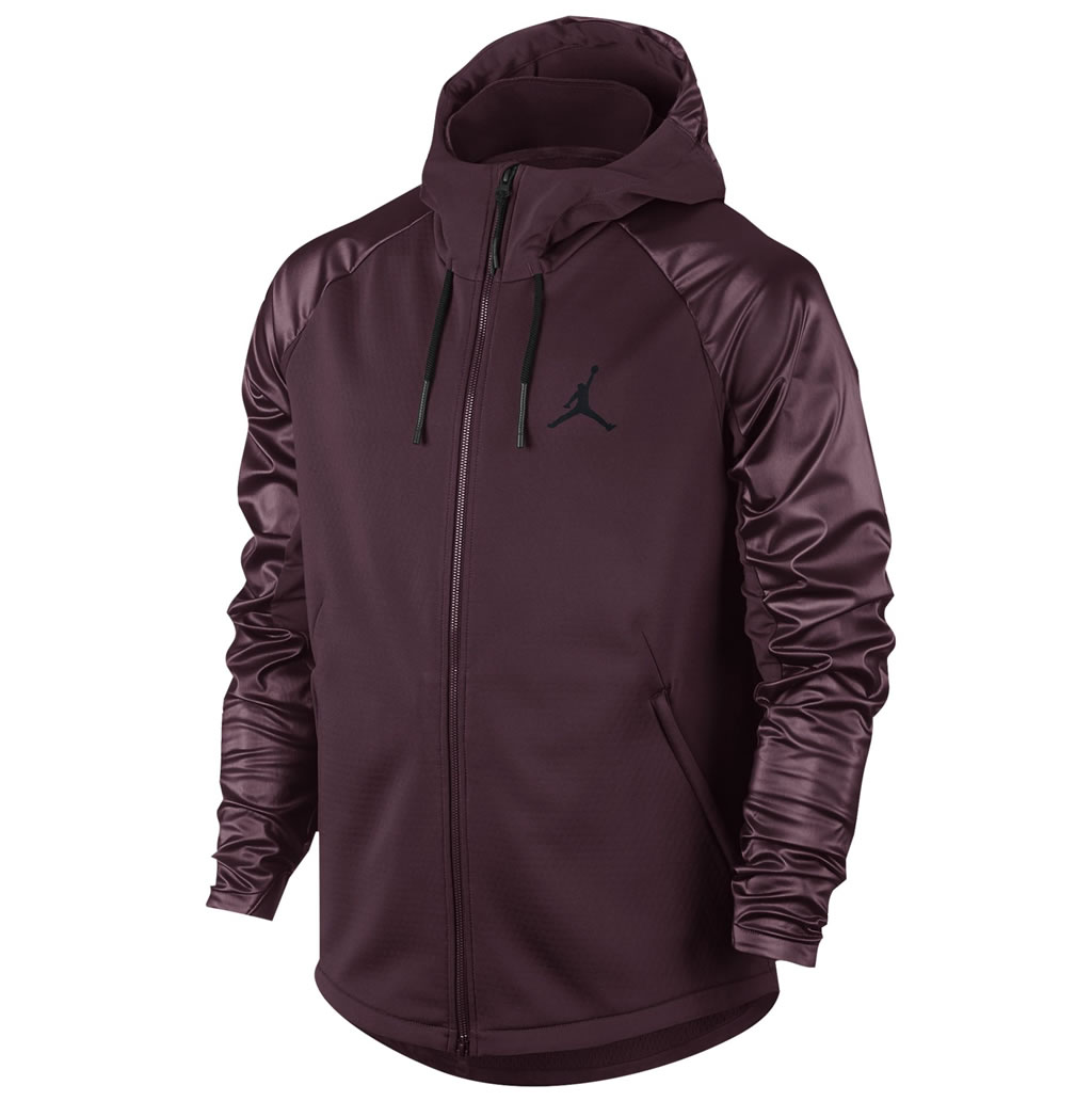 Jordan 360 Therma Shield Max Men's Training Hoodie