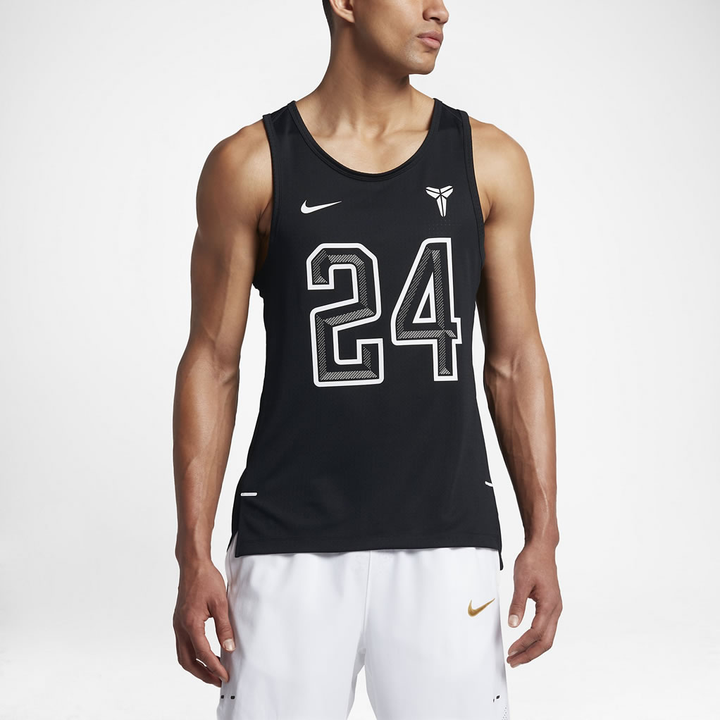 Kobe Hyper Elite Men's Basketball Tank by Nike