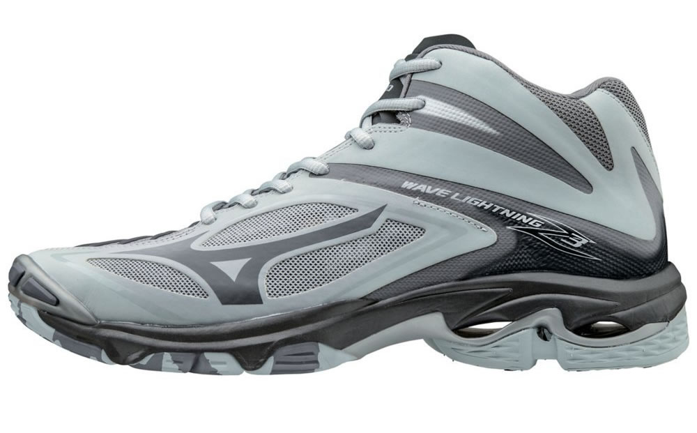 Men's Wave Lightning Z3 Shoes By Mizuno