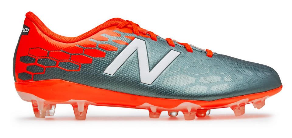 New Balance Junior Visaro 2.0 Control FG