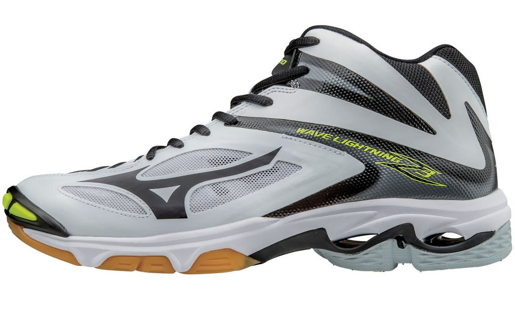 Wave Lightning Z3 Mizuno volleyball shoes for men